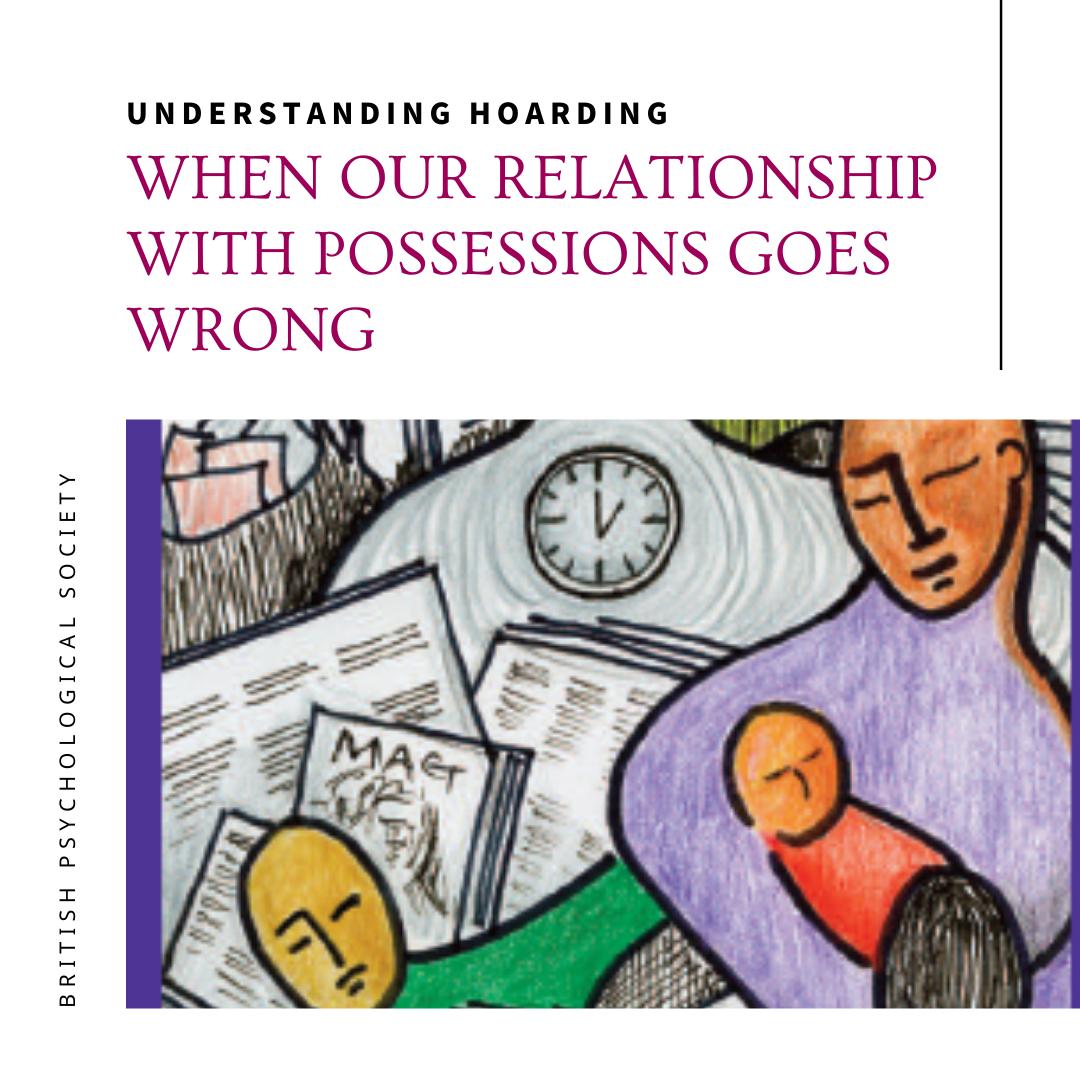 BPS Understanding Hoarding