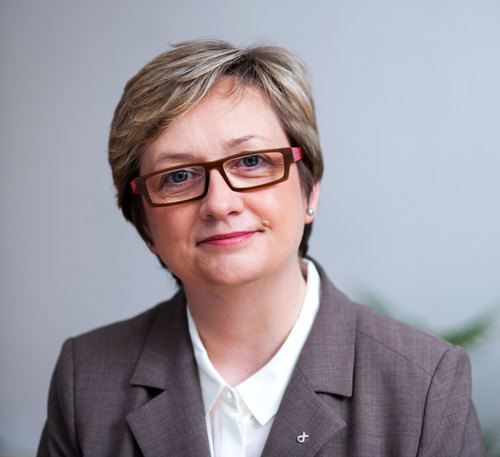 Joanna Cherry MP